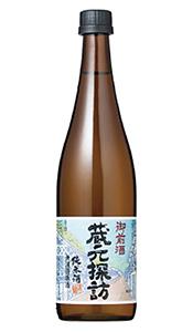 【期間限定】御前酒 蔵元探訪(純米原酒) - 720ml