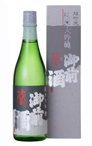 純米大吟醸 馨 - 720ml