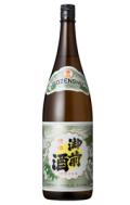 御前酒 辛口 - 1800ml