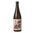 特別純米 萬悦(まんえつ) - 720ml