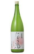 【11/25出荷】御前酒 にごり酒 - 1800ml
