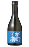 純米吟醸 如意山(にょいさん) - 300ml