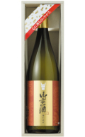 御前酒 特別純米 紅ラベル - 1,800ml(箱入り)
