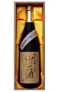 【4/10出荷開始】純米大吟醸 斗瓶取り しずく無濾過生原酒 - 720ml
