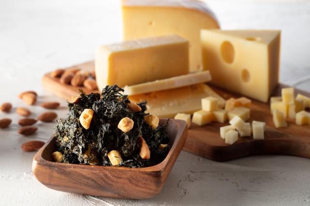 BARATZ バラッツ 3種のチーズ 内容