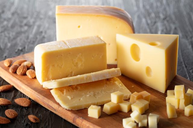 BARATZ バラッツ 3種のチーズ フレーバーイメージ