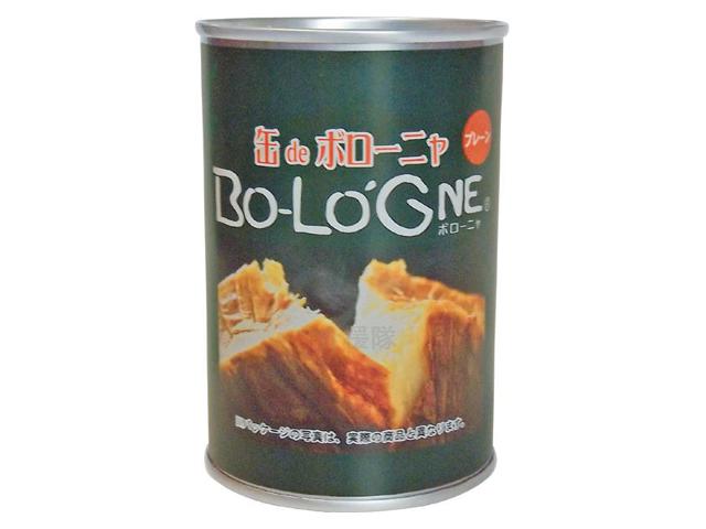 缶deボローニャ