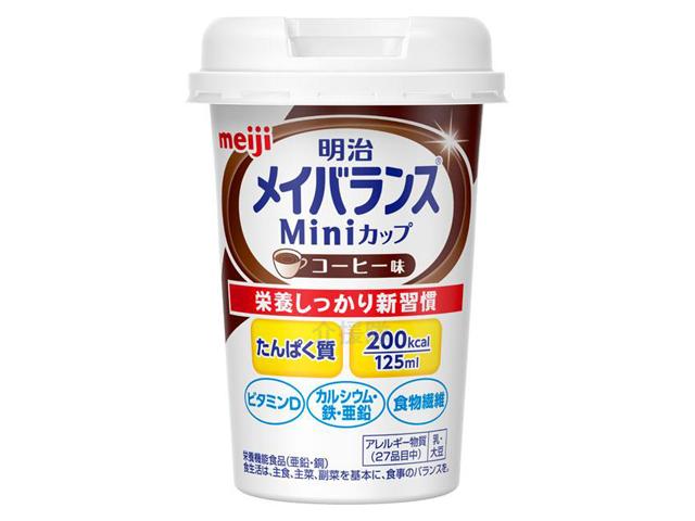 メイバランスMini コーヒー味