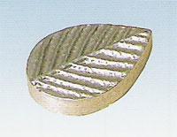 マトファー マジパン葉型60mm