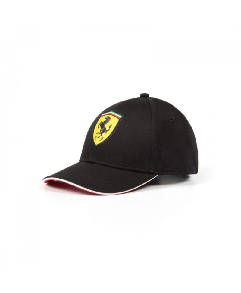 フェラーリ 2020 SF クラシック キャップ ブラック