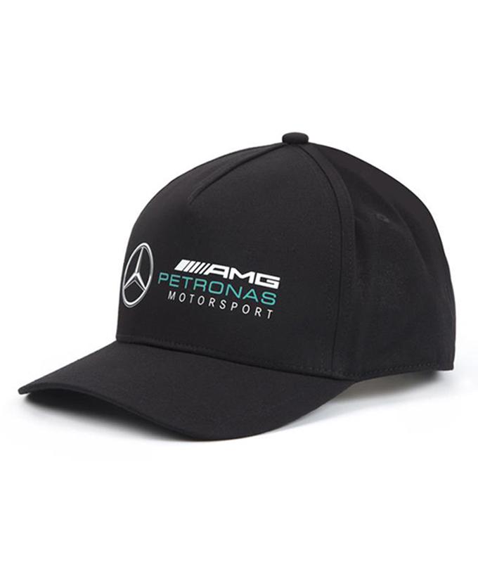 MERCEDES 2019 メルセデスベンツAMGペトロナス モータースポーツ レーサー キャップ