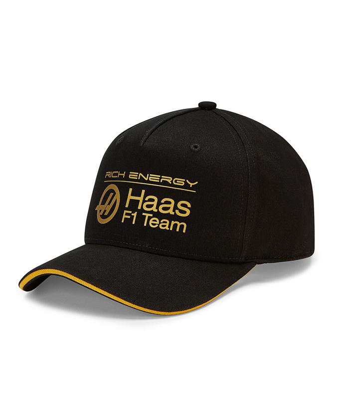 2019 ハースF1チーム チームキャップ