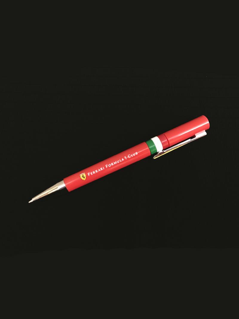 フェラーリ(FERRARI F1) F1パドッククラブ ゲスト用 SFボールペン