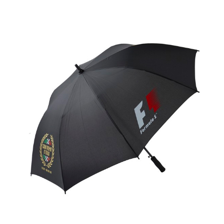 F1 2017 イタリアGP 公式 ゴルフサイズ アンブレラ(傘)