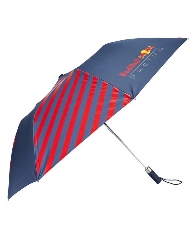 2021 REDBULL HONDA(レッドブル・ホンダ)コンパクトアンブレラ(折りたたみ傘)