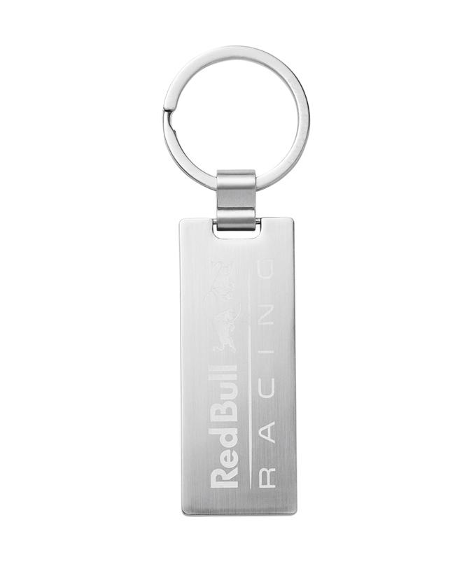 2021 REDBULL HONDA(レッドブル・ホンダ)メタルキーリング(キーホルダー)