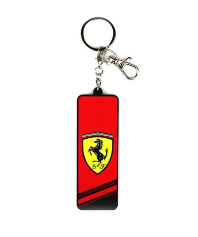 フェラーリ SF ロゴ キーホルダー