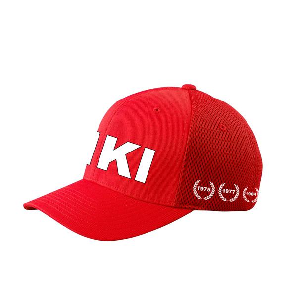 【再入荷】Racing Spirit NIKI Tribute Hat(レーシングスピリット ニキ・ラウダ トリビュート追悼キャップ)
