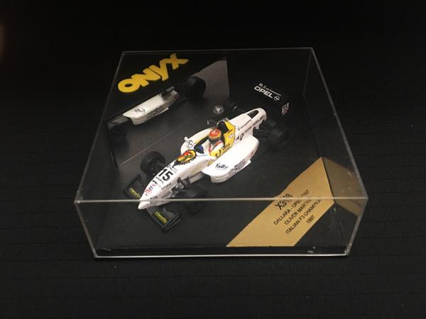 ONYX 1/43 ダラーラ F397 オリバー マルティニ 1997 イタリアF3
