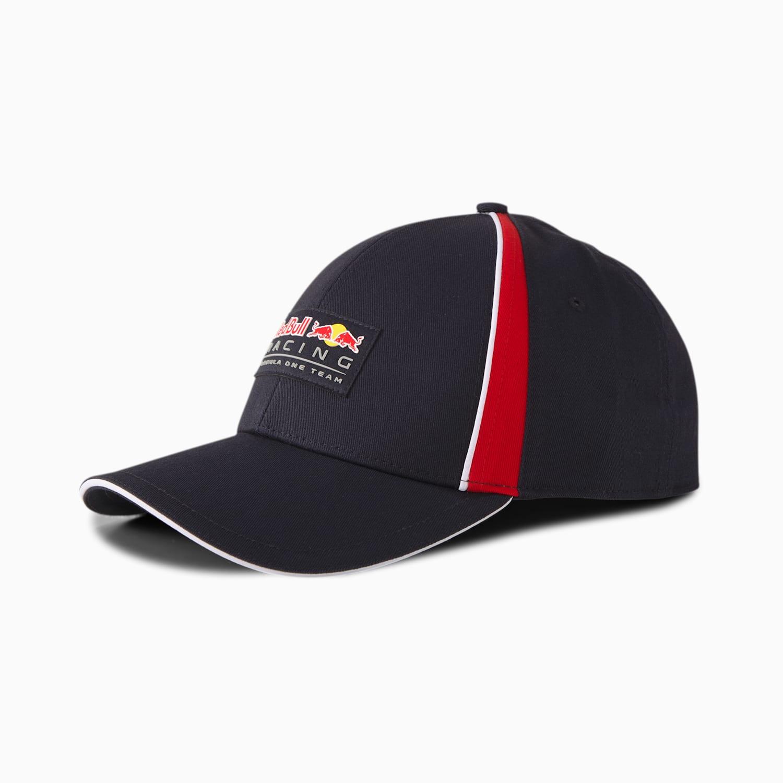 2020FW PUMA ASTON MARTIN REDBULL RACING レッドブル・ホンダ LSベースボール キャップ