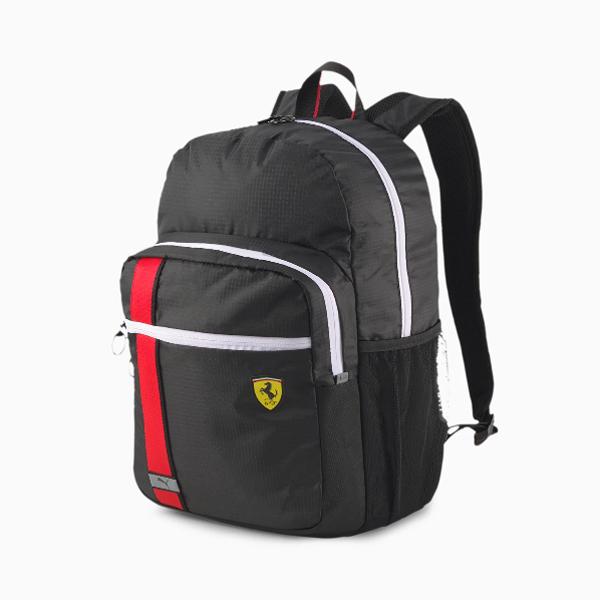 PUMA FERRARI 2020FW フェラーリ レースバッグパック ブラック