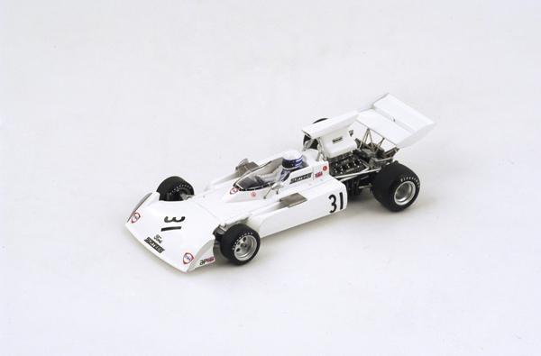 スパーク 1/43  サーティース TS14 J.マス  1973年イギリスGP No.31