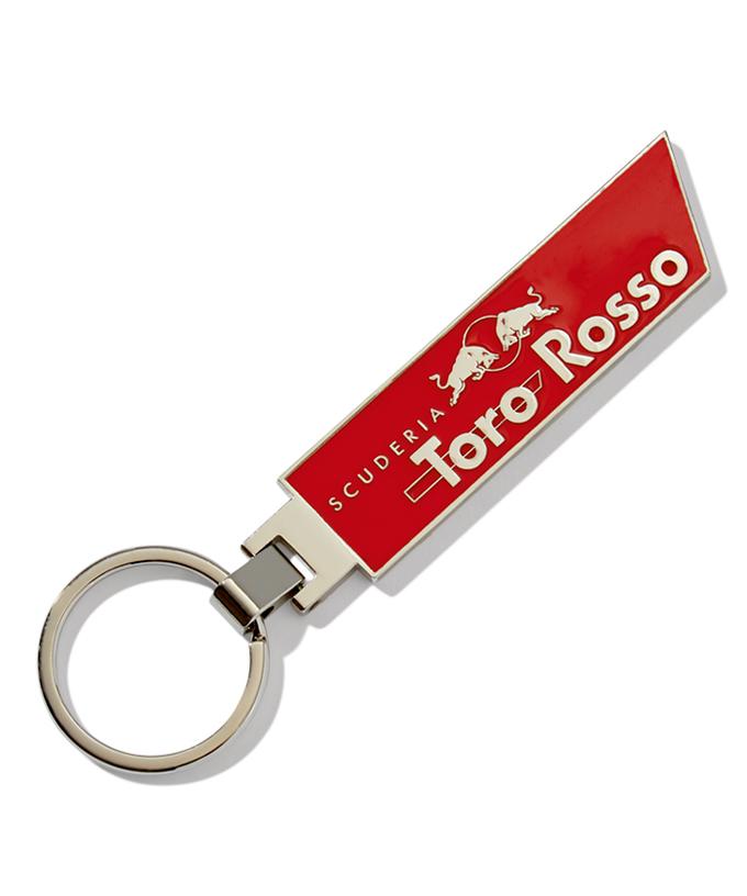 REDBULL TOROROSSO HONDA 2019 レッドブル・トロロッソ・ホンダ REFLEX キーホルダー