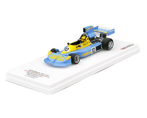 トゥルースケール 1/43 マーチ761 R.レラ.ロンバルディ 1976年ブラジルGP NO.10