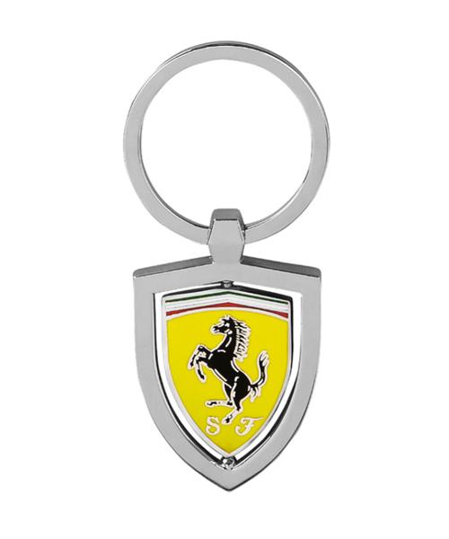 フェラーリ 2020 SF スピナー キーリング