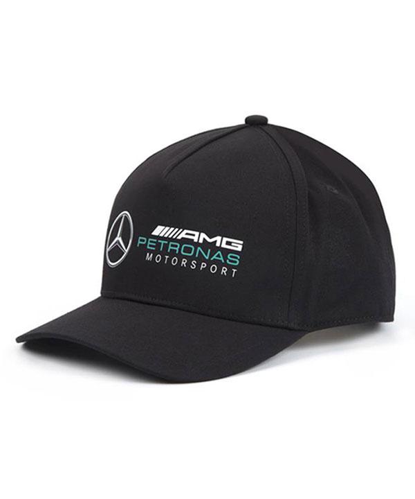 2018SS メルセデスベンツAMGペトロナスF1チーム レーサーキャップ