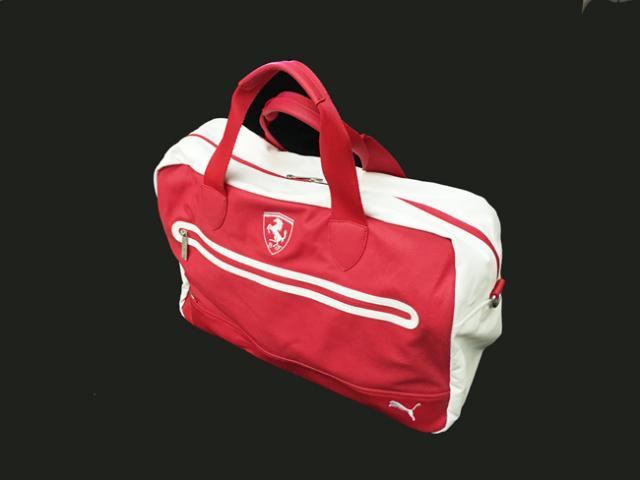 フェラーリ(FERRARI F1) F1パドッククラブ ゲスト用 ショルダーバッグ