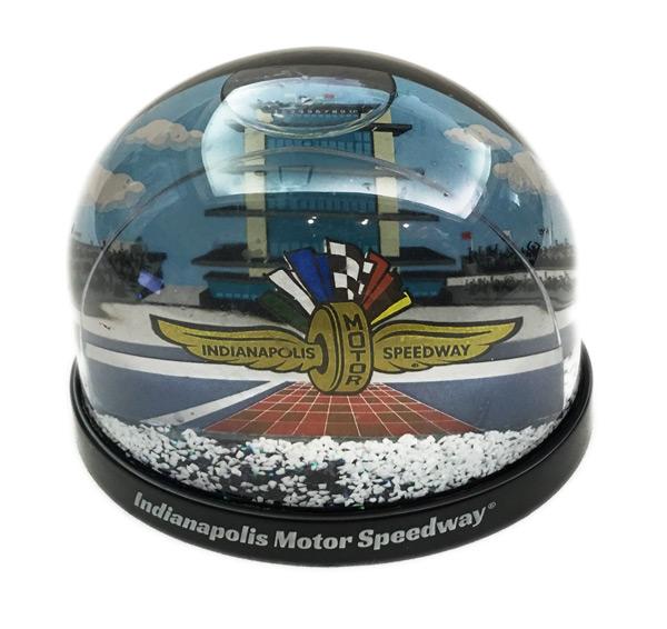 【並行輸入品】インディ500 インディアナポリス スピードウエイ スノーボール