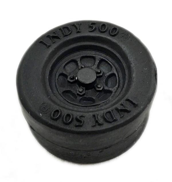 【並行輸入品】2017 インディ500 公式タイヤ消しゴム