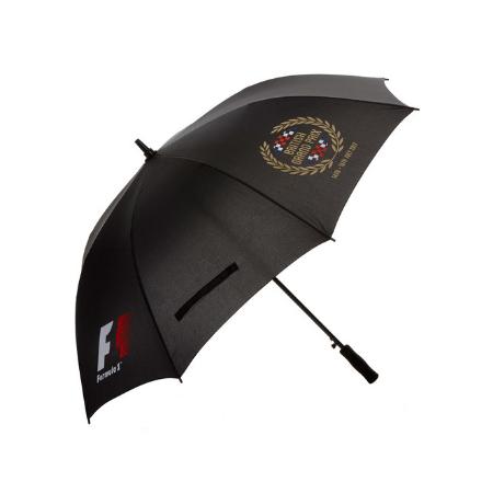 F1 2017 イギリスGP公式 ゴルフサイズ アンブレラ(傘)
