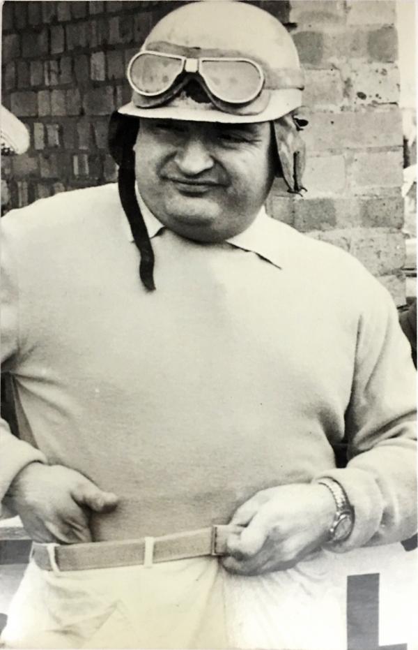 J.ゴンザレス フォトポストカード