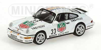 1/43 ポルシェ 911 NO33 1993カレラカップ ハッキネン