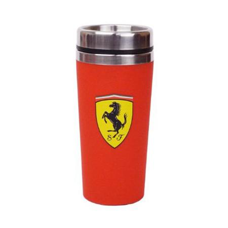 フェラーリストア限定 フェラーリ コーヒー トラベルマグ タンブラー