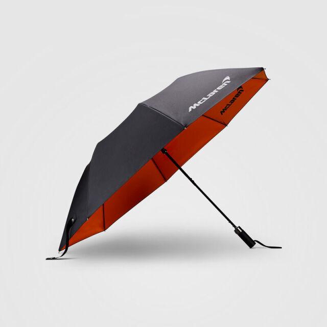 2020 マクラーレンF1 コンパクトアンブレラ(折り畳み傘)