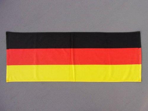 国旗タオル ドイツ
