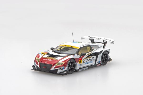 エブロ 1/43 スーパーGT2014 MUGEN CR-Z GT GT300 2014 No.0