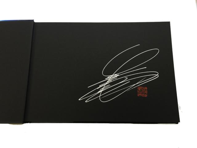 【再入荷】【熱田 護直筆サイン入・写真展会場限定冊子付】熱田 護 F1写真集 -500GP-