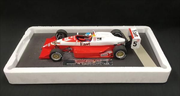 ミニチャンプス 1/18 レイナード スピース F903 M.シューマッハー ドイツ F3 1990 チャンピオン