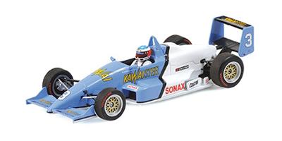 ミニチャンプス 1/43 レイナード スピース F903 M.シューマッハ 1990年マカオGP ウィナー