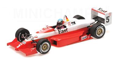 ミニチャンプス 1/43 レイナード スピース F903 M.シューマッハ 1990年ドイツF3 チャンピオン
