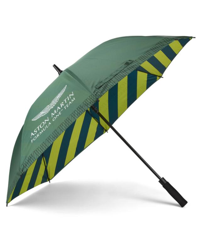 2021 アストンマーティンF1チーム チームゴルフアンブレラ(傘)