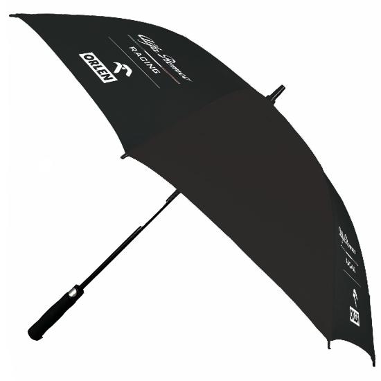 2021 アルファロメオF1チーム ゴルフアンブレラ(傘)