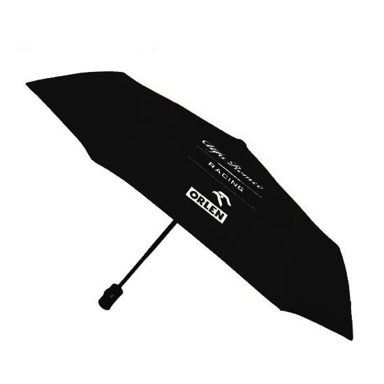 2021 アルファロメオF1チーム コンパクトアンブレラ(折りたたみ傘)