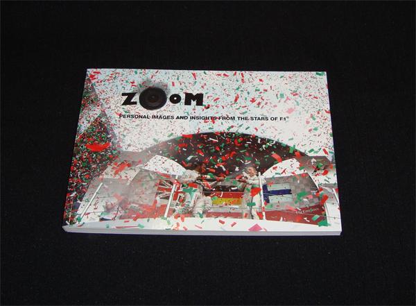 2016 ZOOM F1ドライバー写真集