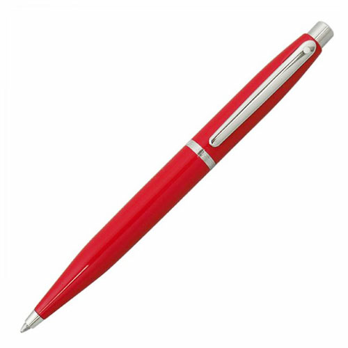 フェラーリ SHEAFFER製 ボールペン ロッソコルサ TYPEA