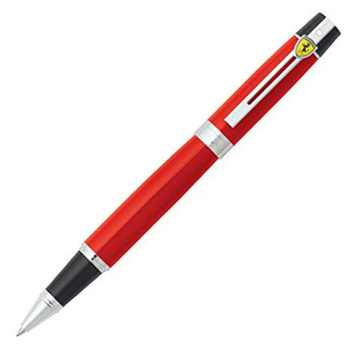 フェラーリ SHEAFFER製 ボールペン ロッソコルサ TYPEB